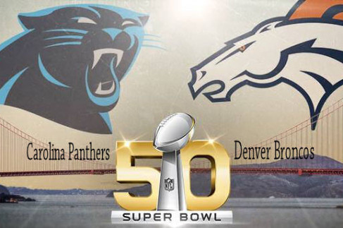 Panthers vs Broncos 2